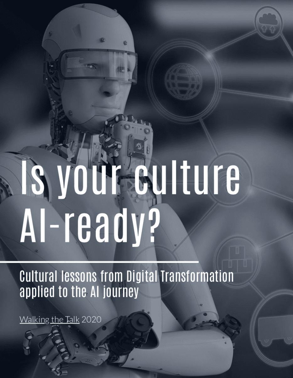 Is your culture AI-ready? EN