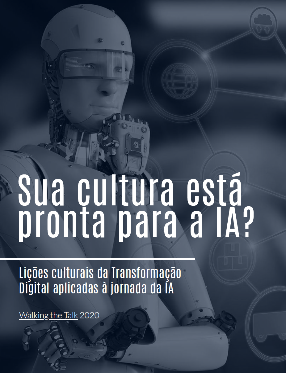 Is your culture AI-ready? PORTUGUESE