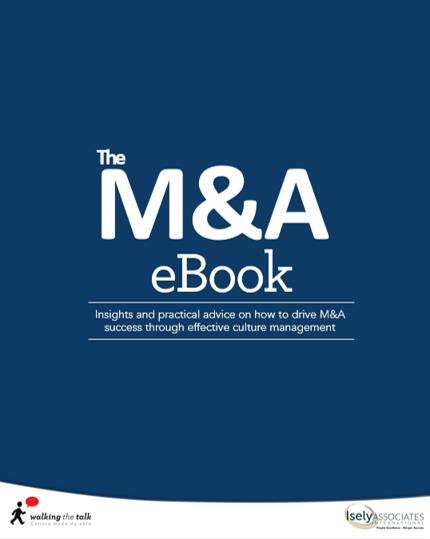 M&A ebook