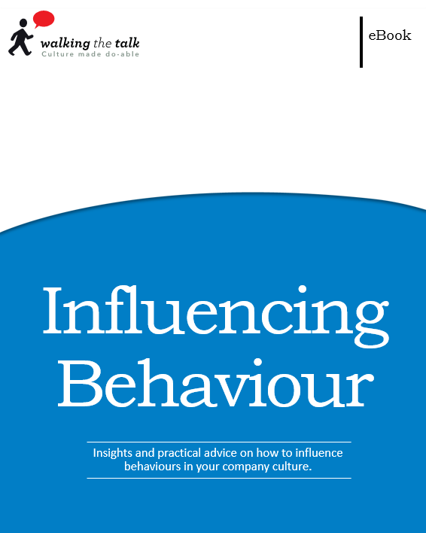 Influencing Behaviour ebook