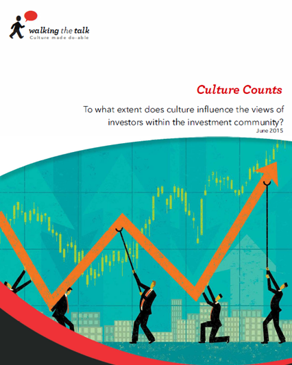 Culture counts Resource page