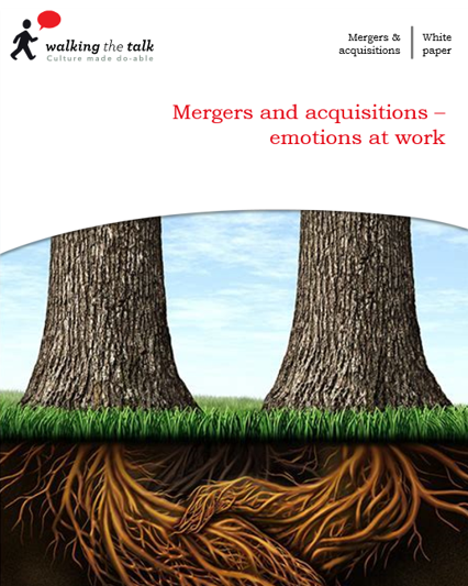 Mergers & acquisitions white paper