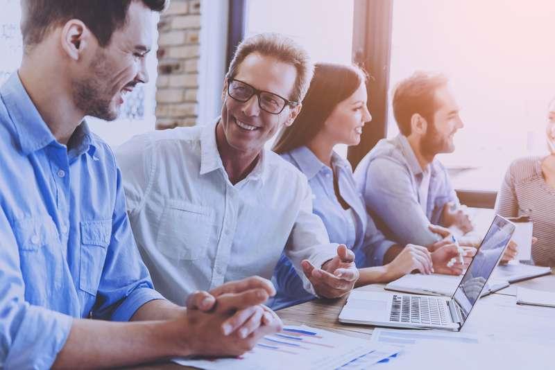 Lead culture transformation