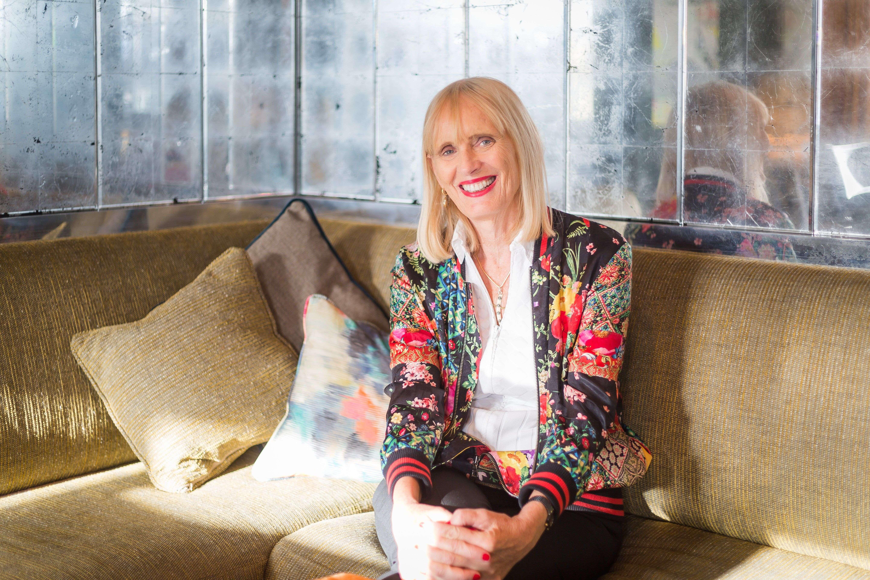 Carolyn Taylor 2020
